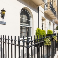 Hotel Belgravia - Ebury Street